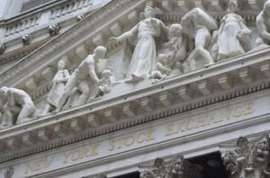 ニューヨーク株取引所